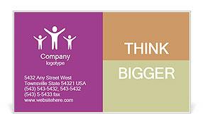 0000072386 Business Card Templates