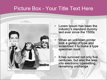 0000072388 PowerPoint Templates - Slide 13