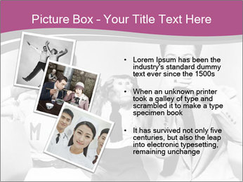 0000072388 PowerPoint Templates - Slide 17