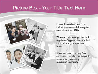 0000072388 PowerPoint Templates - Slide 23