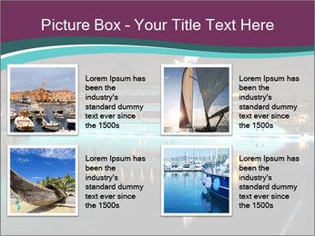 0000072389 PowerPoint Template - Slide 14