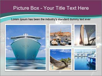 0000072389 PowerPoint Template - Slide 19