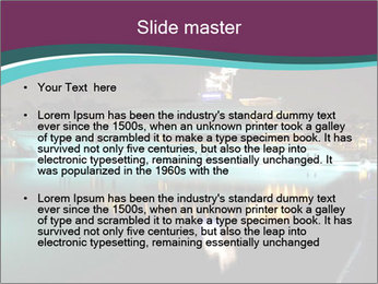 0000072389 PowerPoint Templates - Slide 2