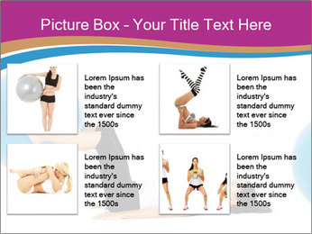 0000072390 PowerPoint Templates - Slide 14