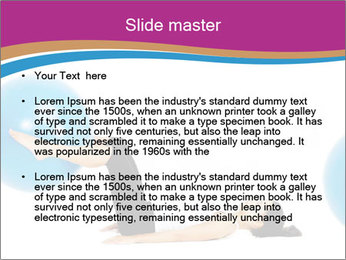 0000072390 PowerPoint Templates - Slide 2