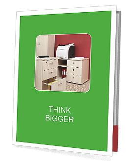0000072391 Presentation Folder