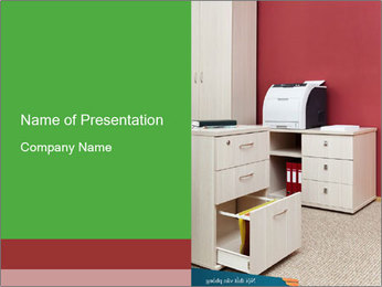 0000072391 PowerPoint Template - Slide 1