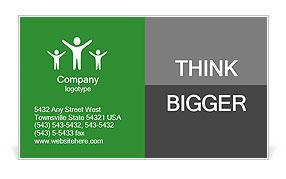 0000072392 Business Card Templates