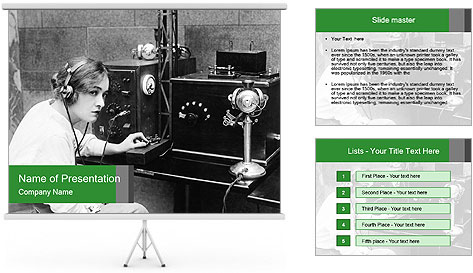 0000072392 PowerPoint Template