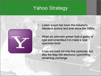 0000072392 PowerPoint Templates - Slide 11