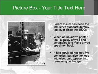 0000072392 PowerPoint Templates - Slide 13