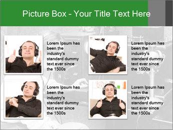 0000072392 PowerPoint Templates - Slide 14