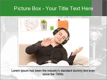 0000072392 PowerPoint Templates - Slide 15