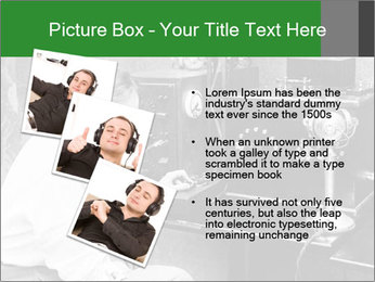 0000072392 PowerPoint Templates - Slide 17