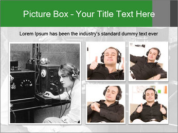 0000072392 PowerPoint Templates - Slide 19