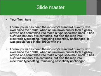 0000072392 PowerPoint Templates - Slide 2