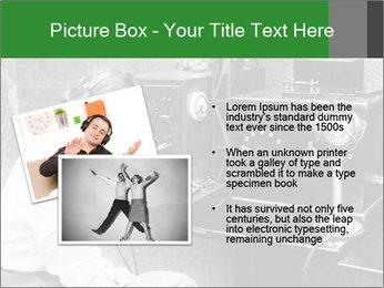 0000072392 PowerPoint Templates - Slide 20