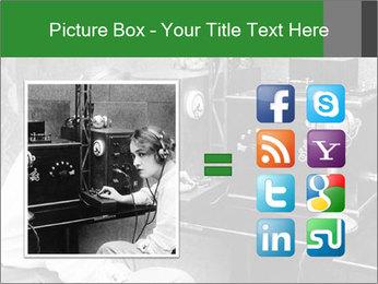 0000072392 PowerPoint Templates - Slide 21