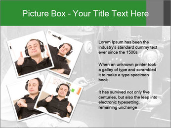 0000072392 PowerPoint Templates - Slide 23