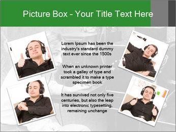 0000072392 PowerPoint Templates - Slide 24