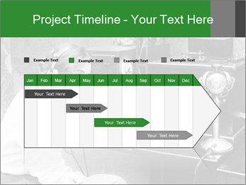 0000072392 PowerPoint Templates - Slide 25
