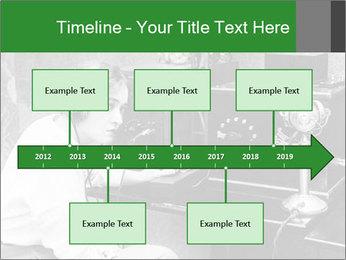 0000072392 PowerPoint Templates - Slide 28