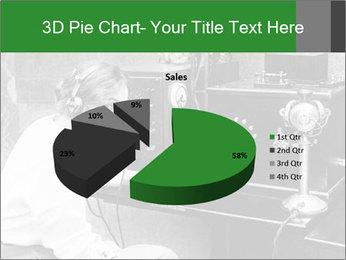 0000072392 PowerPoint Templates - Slide 35