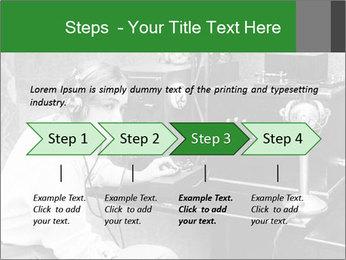 0000072392 PowerPoint Templates - Slide 4