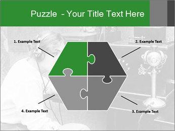 0000072392 PowerPoint Templates - Slide 40