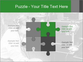 0000072392 PowerPoint Templates - Slide 43