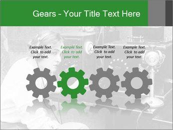 0000072392 PowerPoint Templates - Slide 48