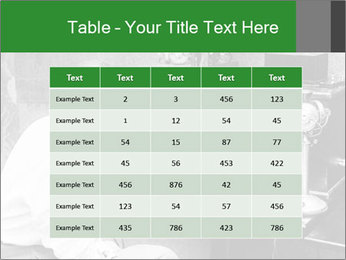0000072392 PowerPoint Templates - Slide 55