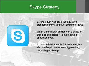 0000072392 PowerPoint Templates - Slide 8