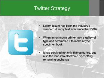 0000072392 PowerPoint Template - Slide 9