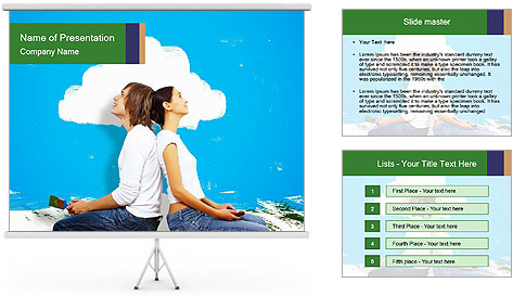 0000072394 PowerPoint Template