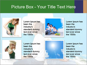 0000072394 PowerPoint Template - Slide 14