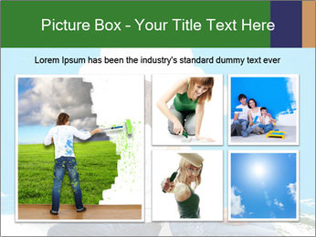 0000072394 PowerPoint Template - Slide 19