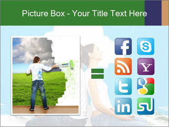 0000072394 PowerPoint Template - Slide 21