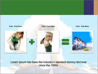 0000072394 PowerPoint Template - Slide 22