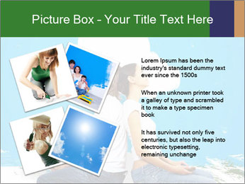 0000072394 PowerPoint Template - Slide 23