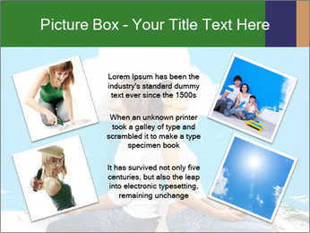 0000072394 PowerPoint Template - Slide 24
