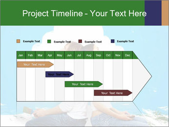 0000072394 PowerPoint Templates - Slide 25