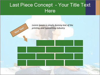 0000072394 PowerPoint Template - Slide 46