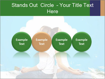 0000072394 PowerPoint Template - Slide 76