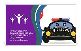 0000072395 Business Card Templates