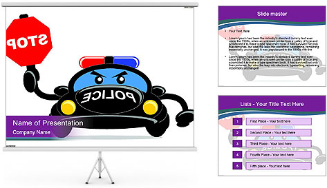 0000072395 PowerPoint Template