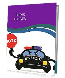 0000072395 Presentation Folder
