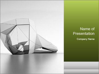 0000072396 PowerPoint Template - Slide 1