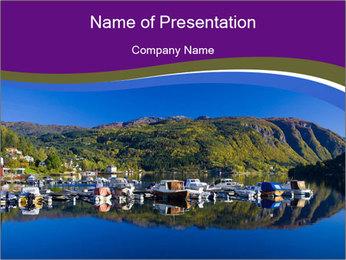 0000072397 PowerPoint Template - Slide 1