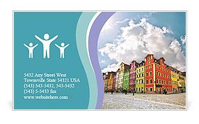 0000072399 Business Card Templates